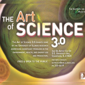 Art of Science 3.0