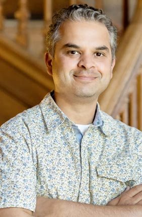 Associate Professor of Anthropology Ripan Malhi was a senior coauthor among an international team of researchers, who clarified the history of early migration to the Americas with an extensive sequencing study.