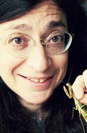 "IGB Faculty Member May Berenbaum will receive the 2011 Tyler Prize for Environmental Achievement, an international award that recognizes ""those individuals who have contributed in an outstanding manner to scientific knowledge and public leadership to preserve and enhance the environment of the world."""