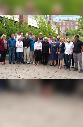 Workshop seeks common ground in development and behavior research