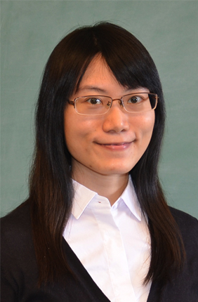 Dr. Hong-Yan Shih, a postdoctoral researcher at the Department of Physics