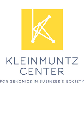 Catherine and Don Kleinmuntz Center for Genomics in Business and Society