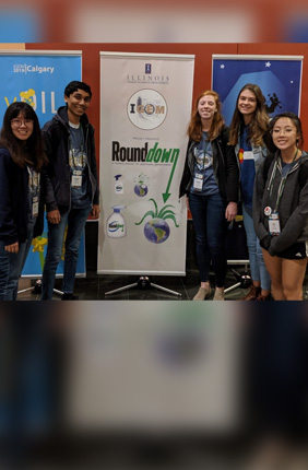 University of Illinois iGEM Team