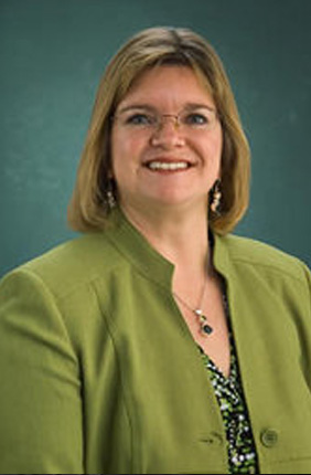 University of Illinois food science and human nutrition professor Sharon Donovan