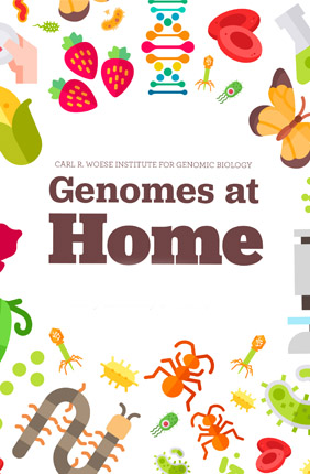 Genomes at Home