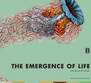 Registration open for University of Illinois MOOC (massively open online course) on how life emerged on Earth.