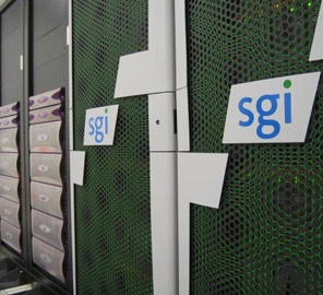 The National Center for Supercomputing Applications (NCSA) has gifted the IGB a highly parallel shared memory supercomputer named Ember. Originally funded by the NSF, Ember will be managed by the HPCBio group.