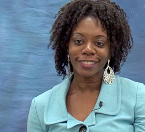 Ruby Mendenhall, Associate Professor in Sociology, African American Studies, was recently featured on the website Spotlight on Poverty and Opportunity speaking on her work with low-income communities in Illinois.