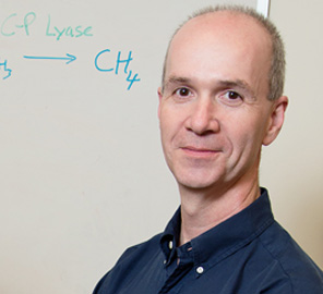 Novel roadmap through bacterial genomes leads to new drug discovery