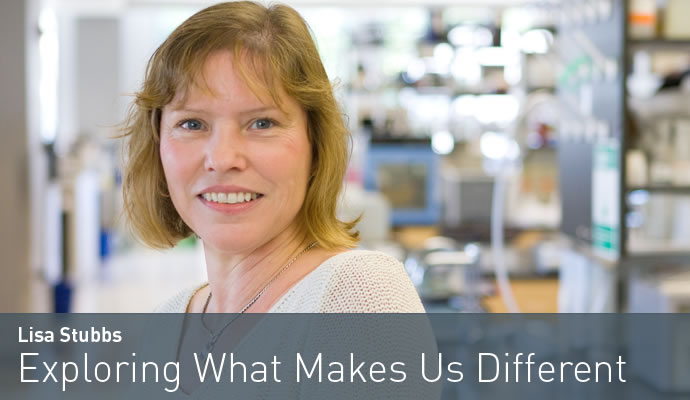 Exploring What Makes Us Different