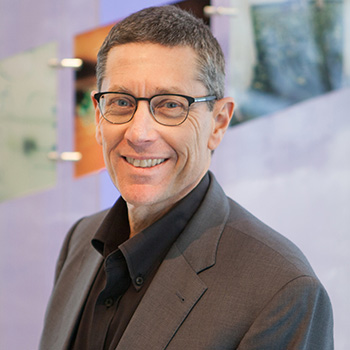Profile photo of Gene Robinson