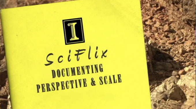 SciFlix: Documenting Perspective & Scale