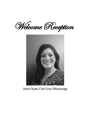 Welcome Jamie Scott