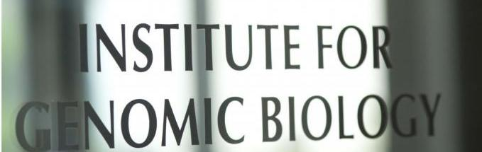 Institute for Genomic Biology
