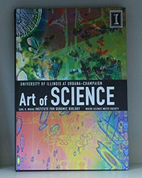 """Art of Science"" - The Book"