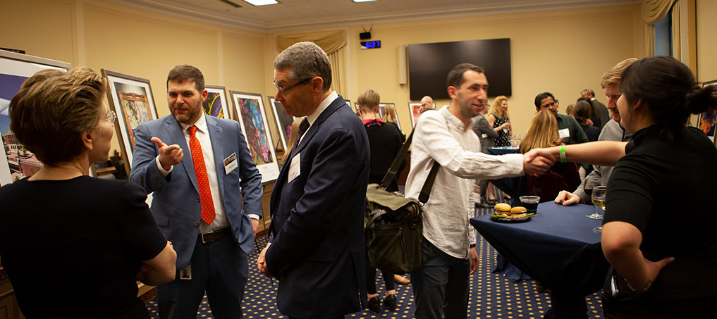 Art of Science on the Hill