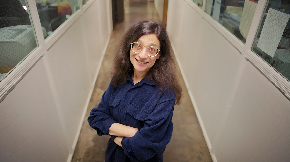 The National Academy of Sciences (NAS) announces the appointment of May R. Berenbaum as Editor-in-Chief of the Proceedings of the National Academy of Sciences (PNAS)