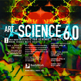 Art of Science 6.0